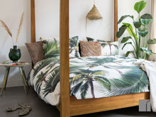 Double-Palm-Bedding-Set