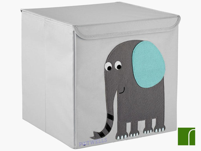 Elephant-Storage-Box