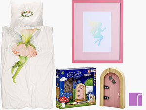 Fairy Gift Bundle 3