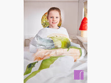 Fairy bedding set