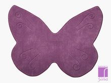 Fairy Wings Rug Not Personalised