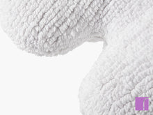White Wings Washable Cushion