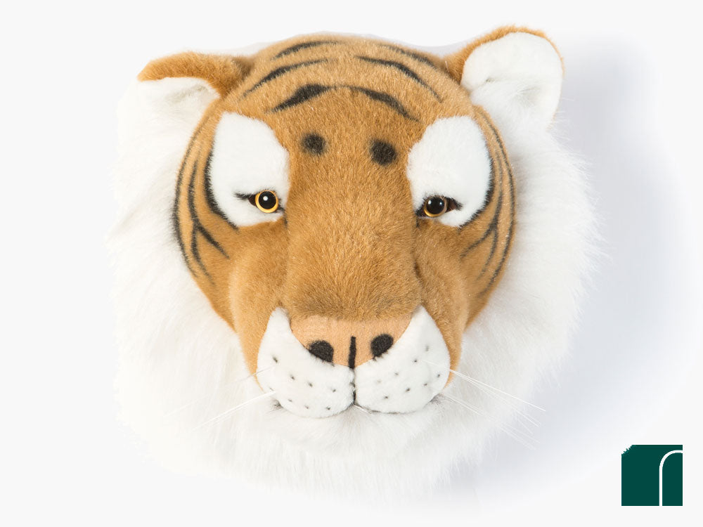 Felix-the-Tiger-Head