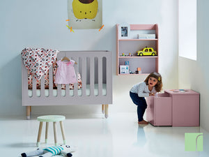 Flexa Play Baby Cot
