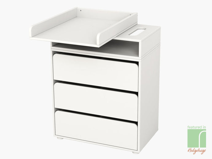 Flexa Baby Changing Table