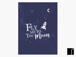 Fly-Me-To-The-Moon-Framed-Poster