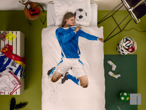 Football-Bedding-Blue