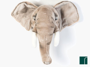 George-the-Elephant-head