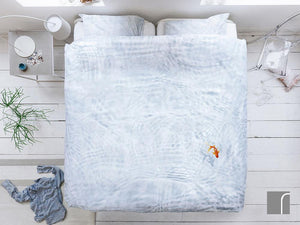 Goldfish-Double-Bedding-set Snurk