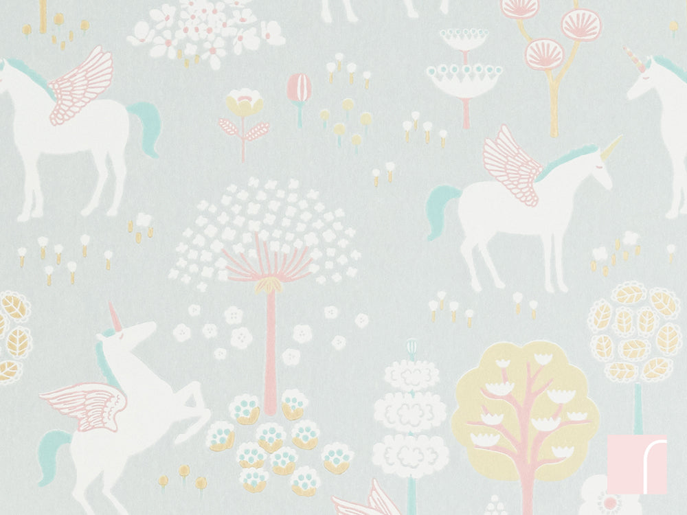 True Unicorns Grey Wallpaper Grey Unicorn Wallpaper