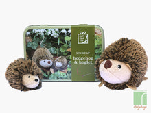 Make Your Own Hedgehog Kit