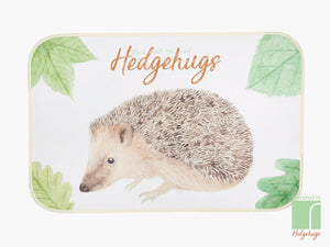 Hedgehugs Complete Woodland Nursery
