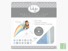 I Wish Baby Milestones Cards