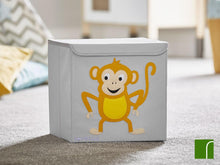 Jungle-Monkey-Toy-Box