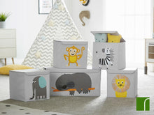 Jungle-toy-boxes