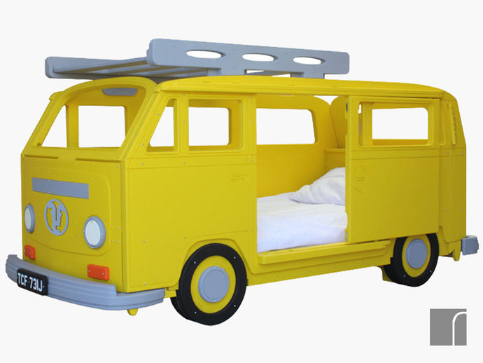 Kids-Camper-Van-Bed