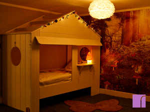 Childrens Huisie Bed