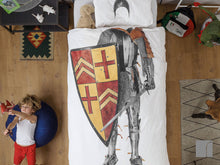 Knight Bedding