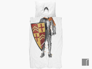 Knight Duvet Set
