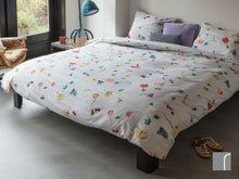 Knitted-Flowers-Bedding Snurk