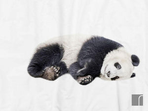 Lazy Panda Bed Set Snurk