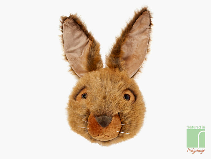 Lewis Rabbit Head
