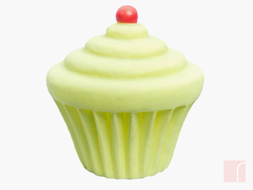Lime Cupcake Light