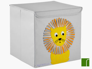 Lion-Storage-Box