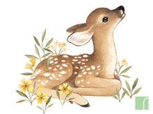 Little-Forest-Fawn-Print