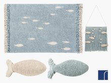 Lorena Canals Nautical Ocean Shore Bundle