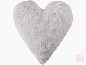 Lorena-Canals-White-Heart-Cushion