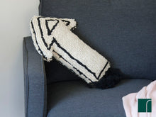 Lorena Canals Washable Arrow Cushion