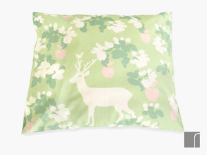Majvillan-Apple-Garden-Green-Pillow-Case