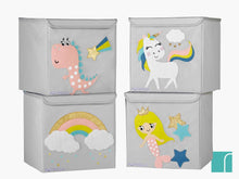 Mermaid-Storage-Boxes