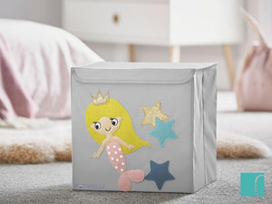 Mermaid-Toy-Storage-Box
