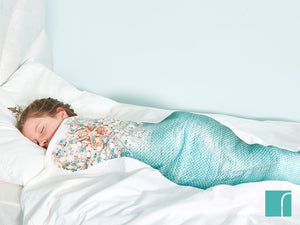 Mermaid Duvet