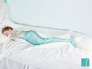 Snurk Mermaid Bedding Set