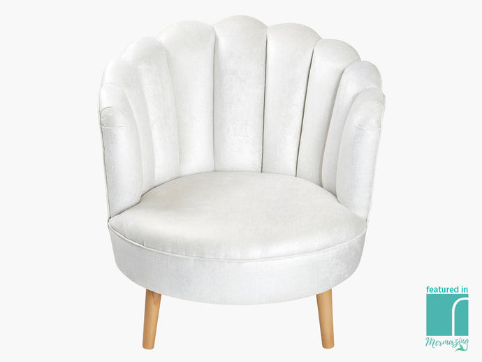 MyShell Mermaid Chair