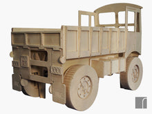 Military-Truck-Bed