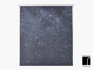 Milky Way Blackout Blind