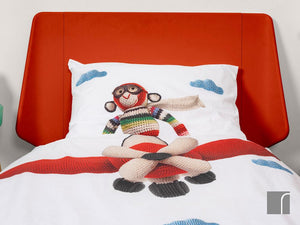 Monkey-Duvet-set