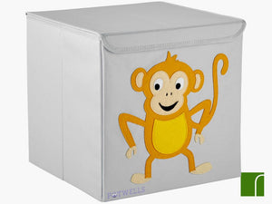 Monkey-Storage-Box