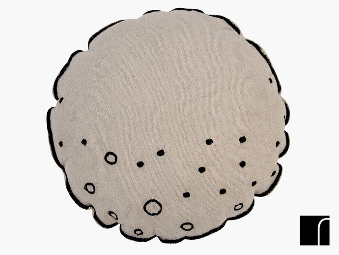 Moon Cushion