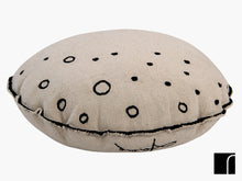 Moon Cushion Side View