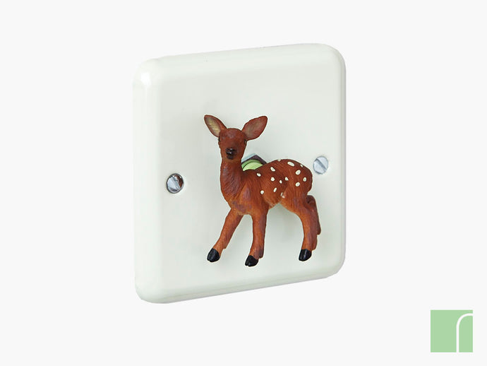 My Deer Little Dimmer Switch