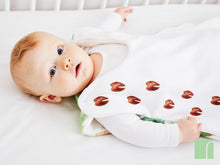Woodland Baby Sleeping Bag