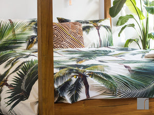 Palm-Bedding-Set