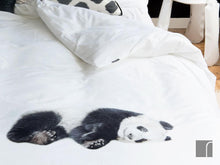Panda-Bedding Snurk
