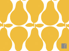 Pear-wall-stickers