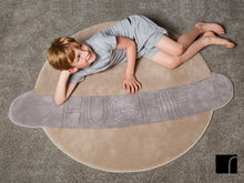 Personalised Planet Space Rug
